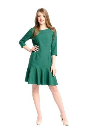 VEERA - Vapaa-ajan mekko - green