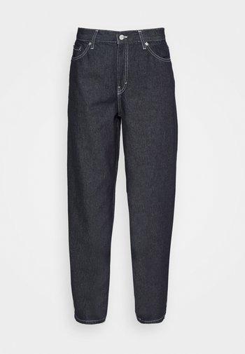 RAIL  - Jeans baggy - rinse blue love