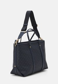 MICHAEL Michael Kors - BECK TOTE - Handbag - blue - 2