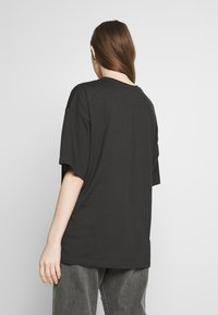 Even&Odd - T-shirt z nadrukiem - anthracite