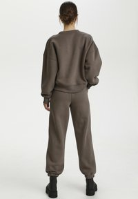 Gestuz - RUBI - Sweatshirt - brown - 2