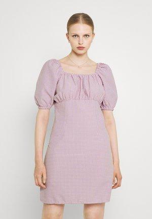 DURAS - Day dress - lavender