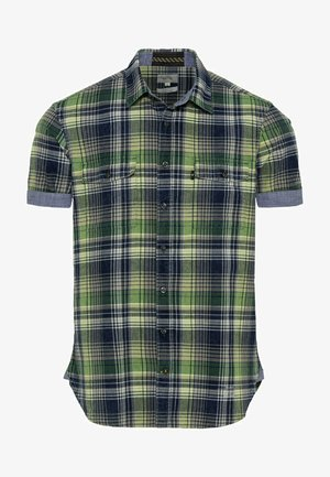 Shirt - jungle green