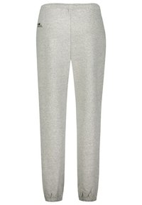 one more story - ICON - Tracksuit bottoms - silver grey melange - 4