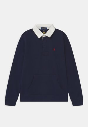 RUGBY - Sweatshirt - cruise navy