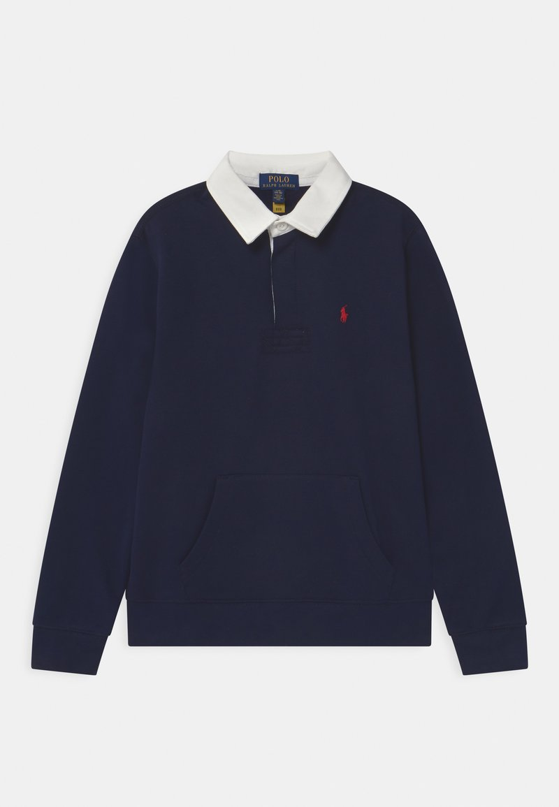Polo Ralph Lauren - RUGBY - Sweatshirt - cruise navy