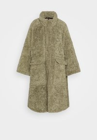 L-TAKY JACKET - Classic coat - green