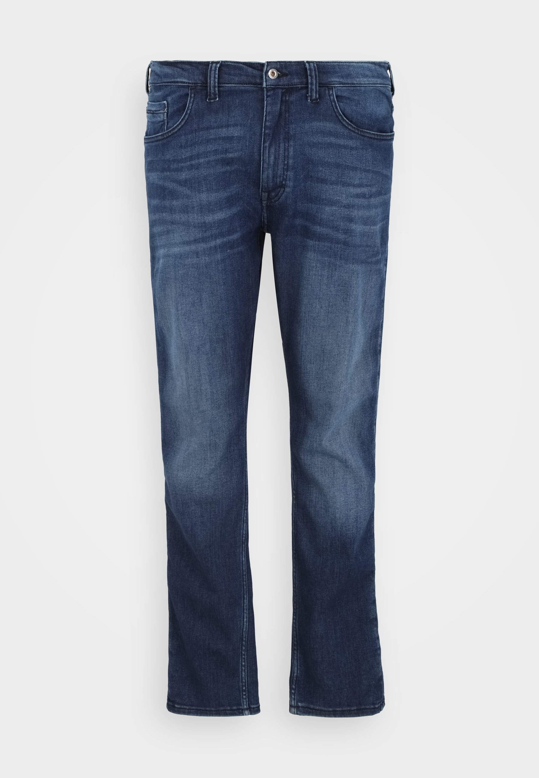 Homme OREGON TAPERED - Jeans fuselé