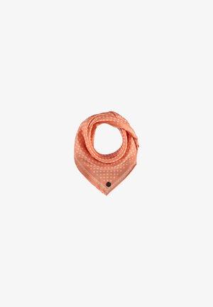 Šátek - orange