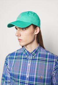 Polo Ralph Lauren - CLASSIC SPORT UNISEX - Keps - sunset green - 0