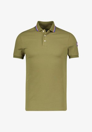 Polo shirt - grün