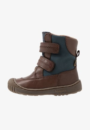 Zimní obuv - jeans