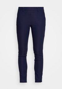 IKALA TREGGINS WARM - Outdoor trousers - atlanta blue