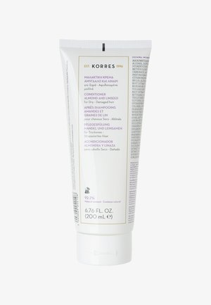 ALMOND & LINSEED CONDITIONER 200ML - Conditioner - neutral