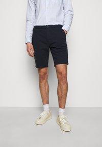 PS Paul Smith - Shorts - navy - 0