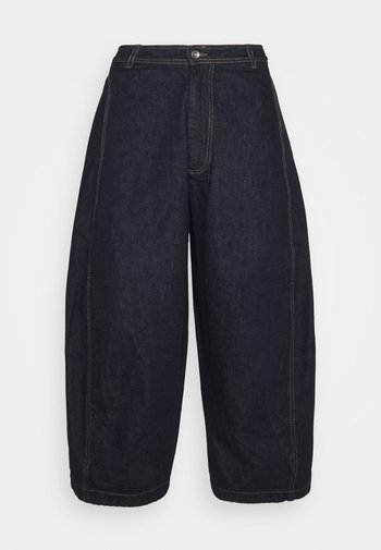 NEW JOHN - Jeans relaxed fit - indigo