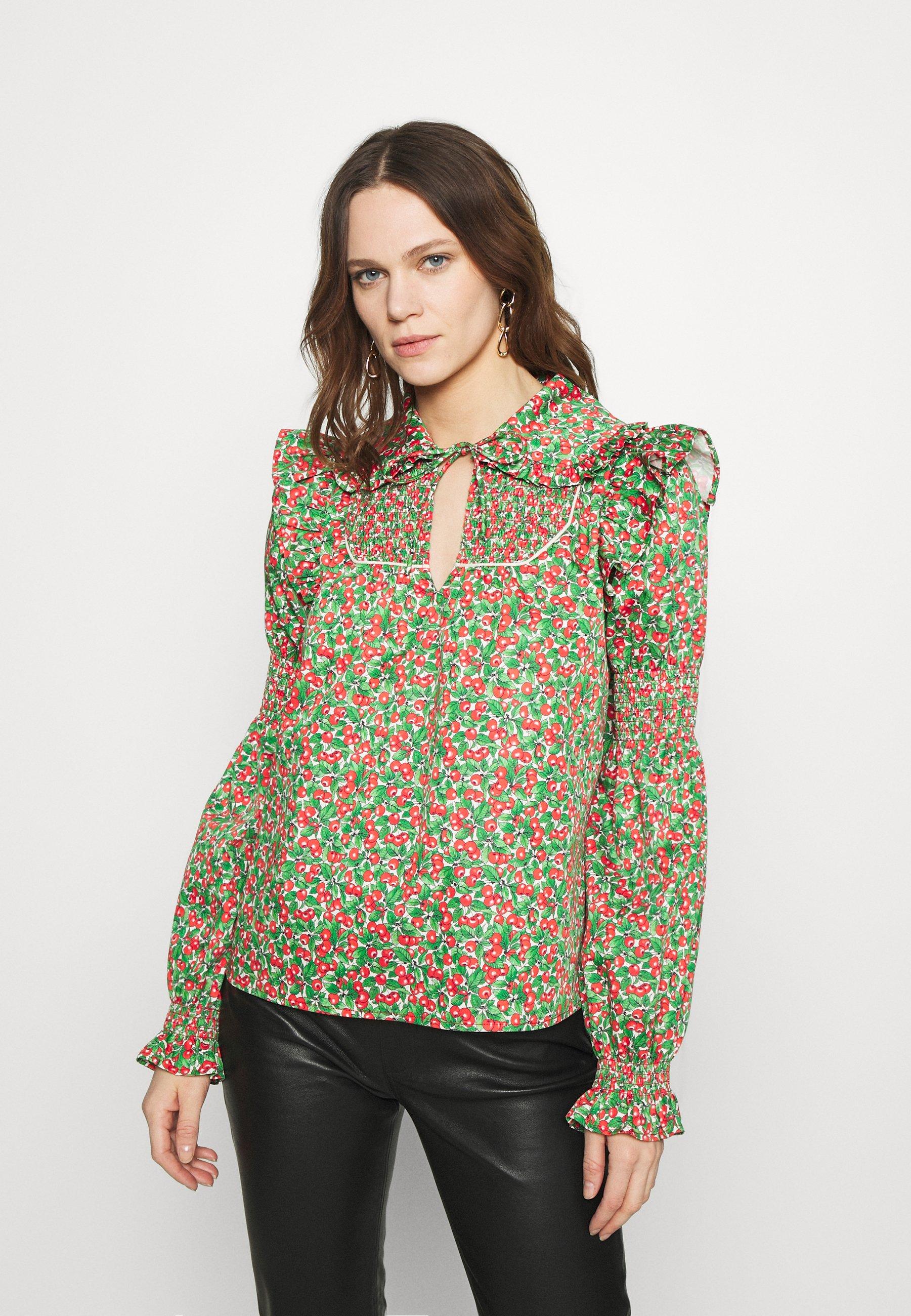 Women TILLA - Long sleeved top