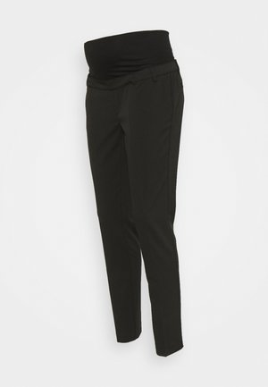 HARRY - Pantalones - black