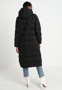 KIOMI - Down coat - black - 2