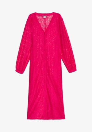MONA DRESS - Blousejurk - pink