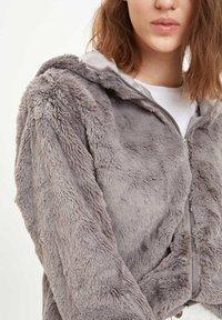 DeFacto - Winter jacket - grey - 2