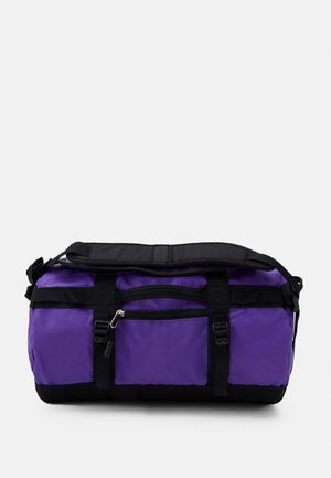BASE CAMP  - Sports bag - peakpurple/black