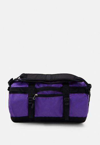 BASE CAMP DUFFEL - XS - Sports bag - peakpurple/black
