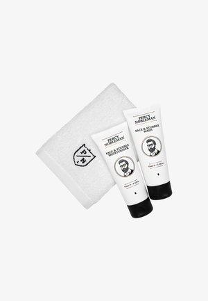 FACE & STUBBLE CARE KIT - Skincare set - -