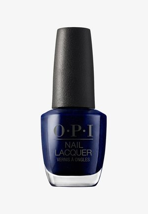 NAIL LACQUER - Nagellack - nli 47 get this blue!