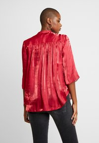 Mos Mosh - AMAL - Blouse - red - 2