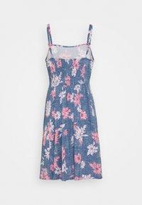 GAP - CAMI DRESS - Day dress - navy - 1