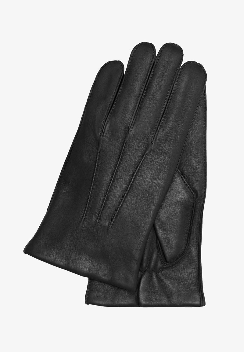Otto Kessler - Gloves - black