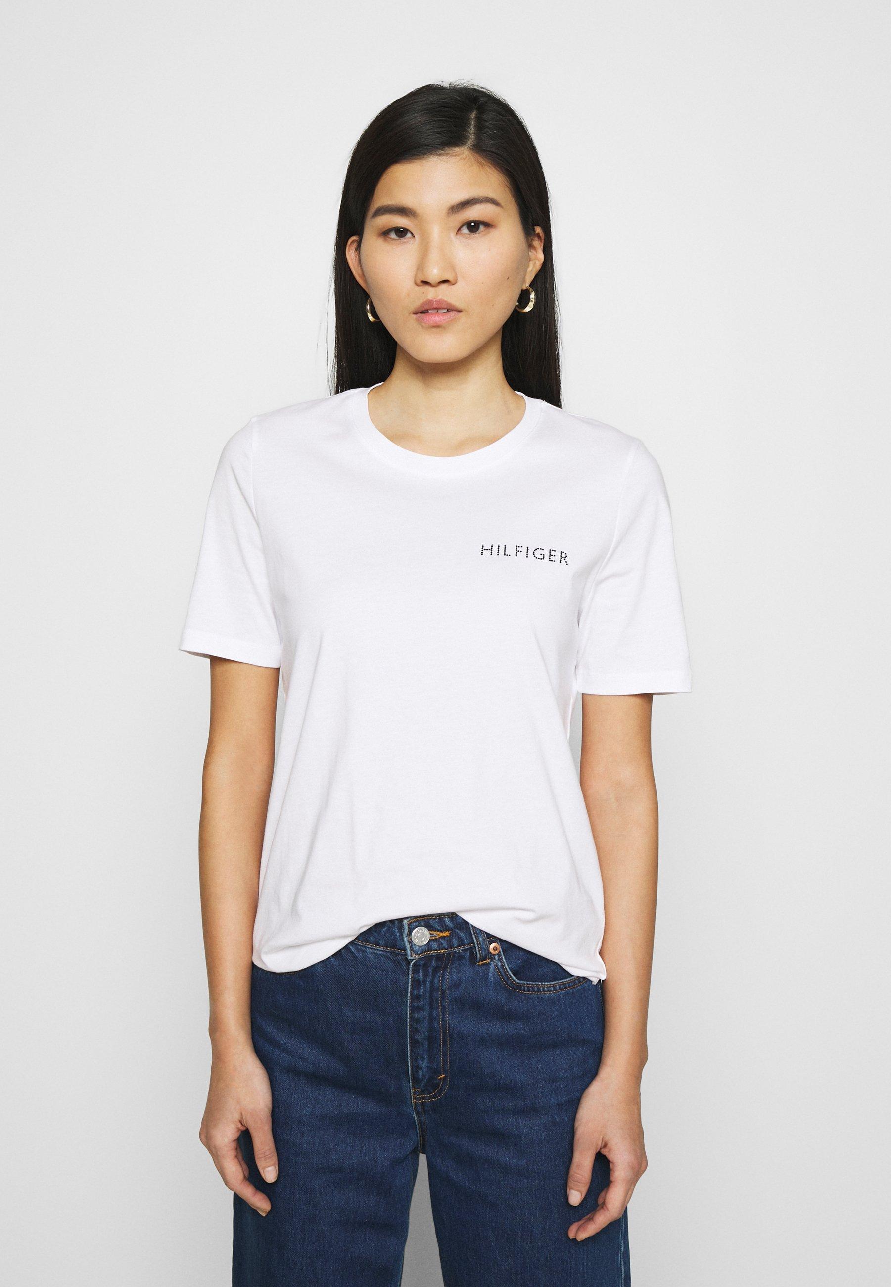 Women REGULAR TEE - Basic T-shirt
