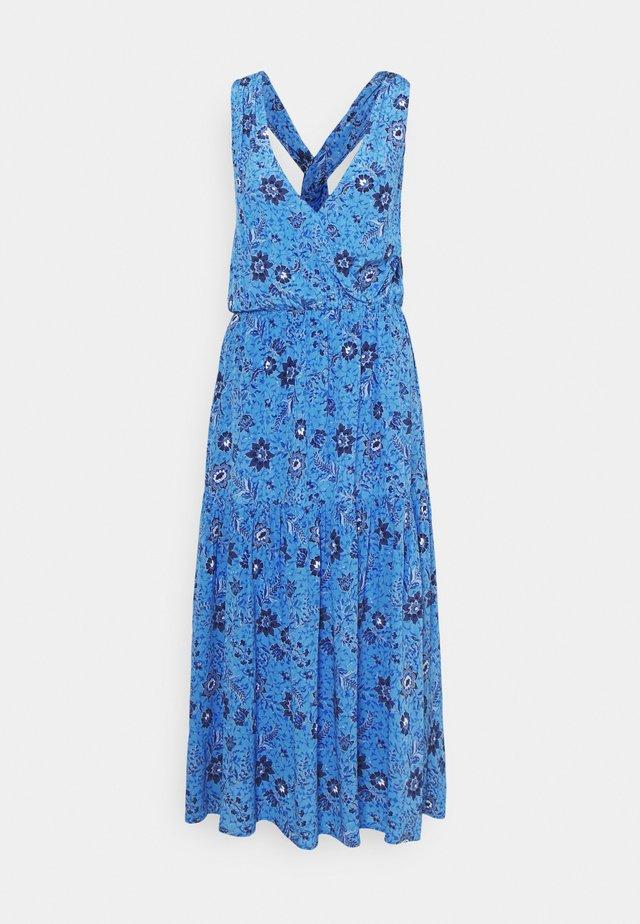 SEREZADE - Korte jurk - multicolor