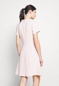 Emporio Armani - DRESS - Day dress - nude - 2