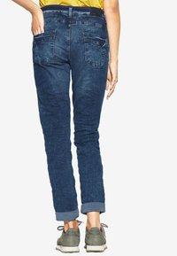 Cecil - Straight leg jeans - blue - 2