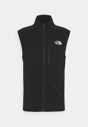 NIMBLE VEST - Väst - black