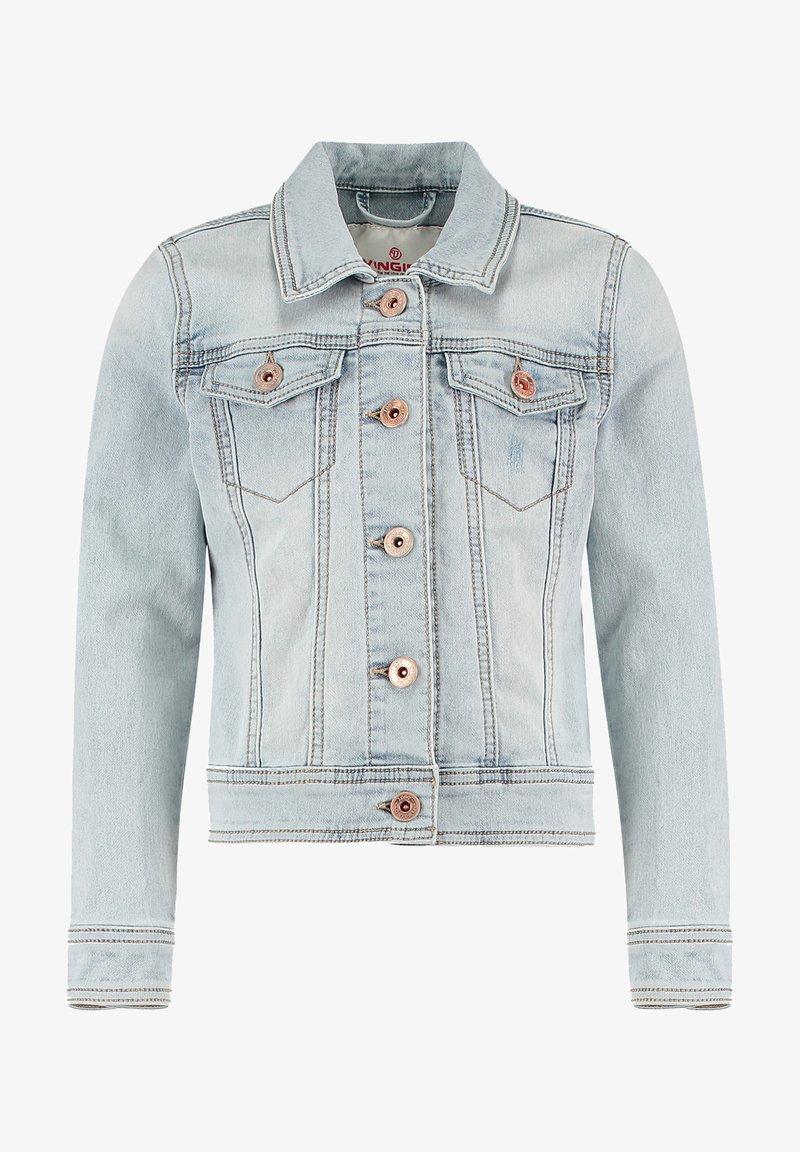 Vingino - Denim jacket - light indigo