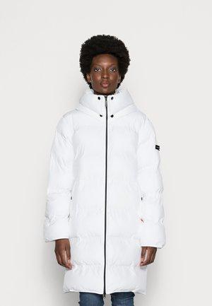 PHYLLIS - Winterjas - all white