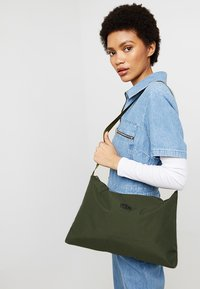 Bag N Noun - NOUN POST - Across body bag - dark green - 5
