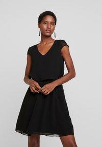 NAF NAF - NEW JOEY - Cocktail dress / Party dress - noir - 0