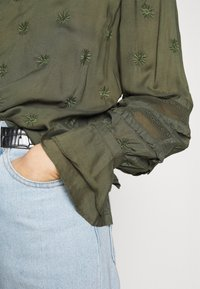Fabienne Chapot - LEO - Blouse - army green - 3