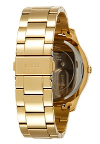 Guess - LADIES TREND - Rannekello - gold-coloured - 1
