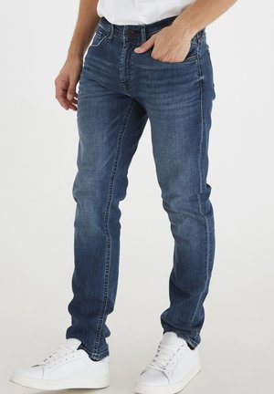 TWISTER FIT - Jean slim - denim middle blue