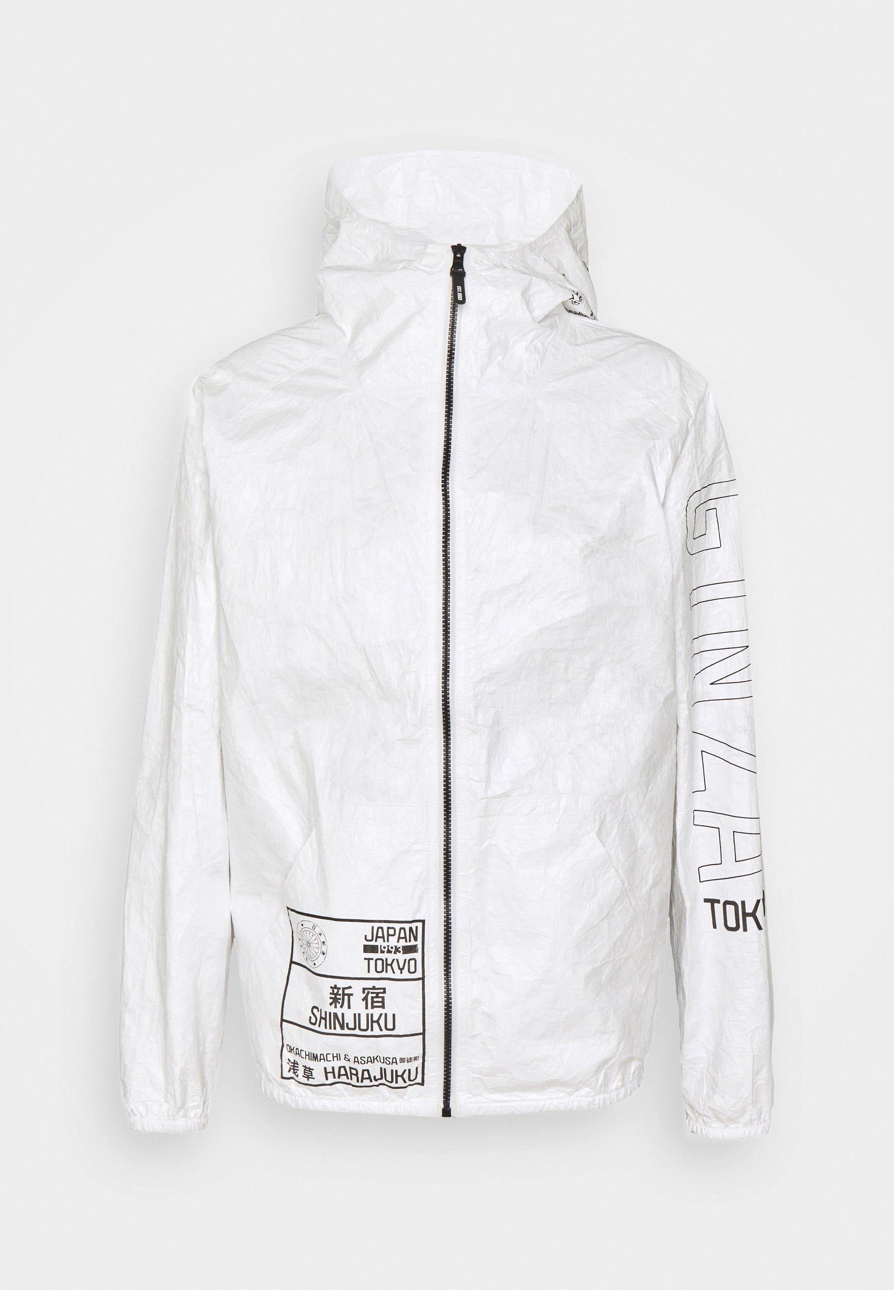 Men RICHARDS - Summer jacket