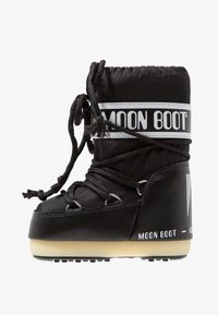 Moon Boot - Botas para la nieve - black - 1