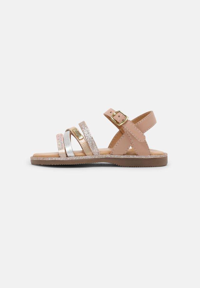 INAYA - Sandals - nude