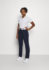 Lacoste Sport - GOLF PANT - Trousers - navy blue - 1