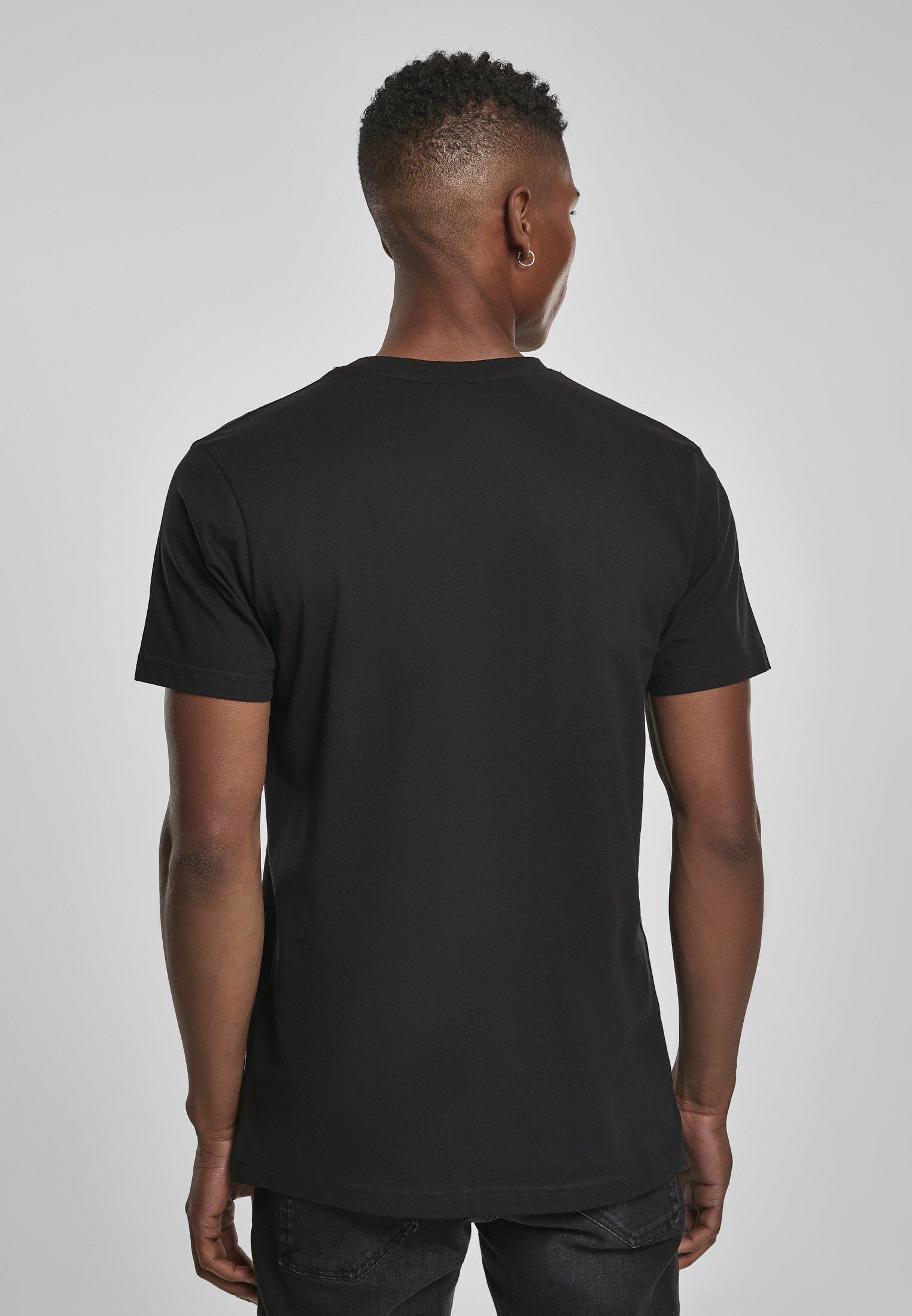 Mister Tee MICHAEL JACKSON THRILLER  - Print T-shirt - black lpQ7T