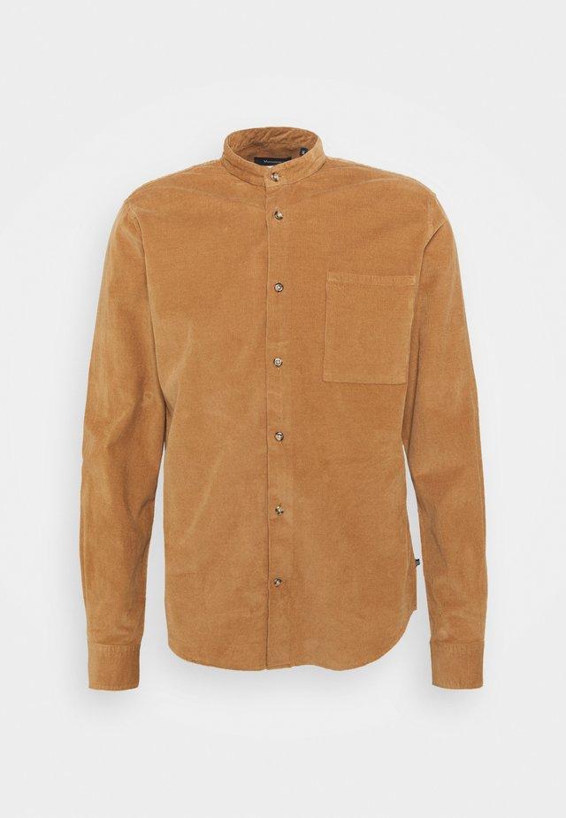 MATROSTOL CHINA  - Overhemd - rich beige